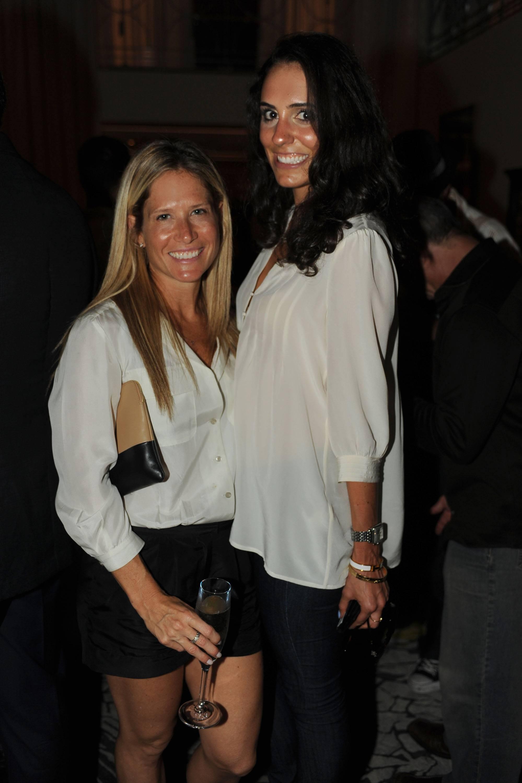 Melissa Katz & Tarin O'Donnell