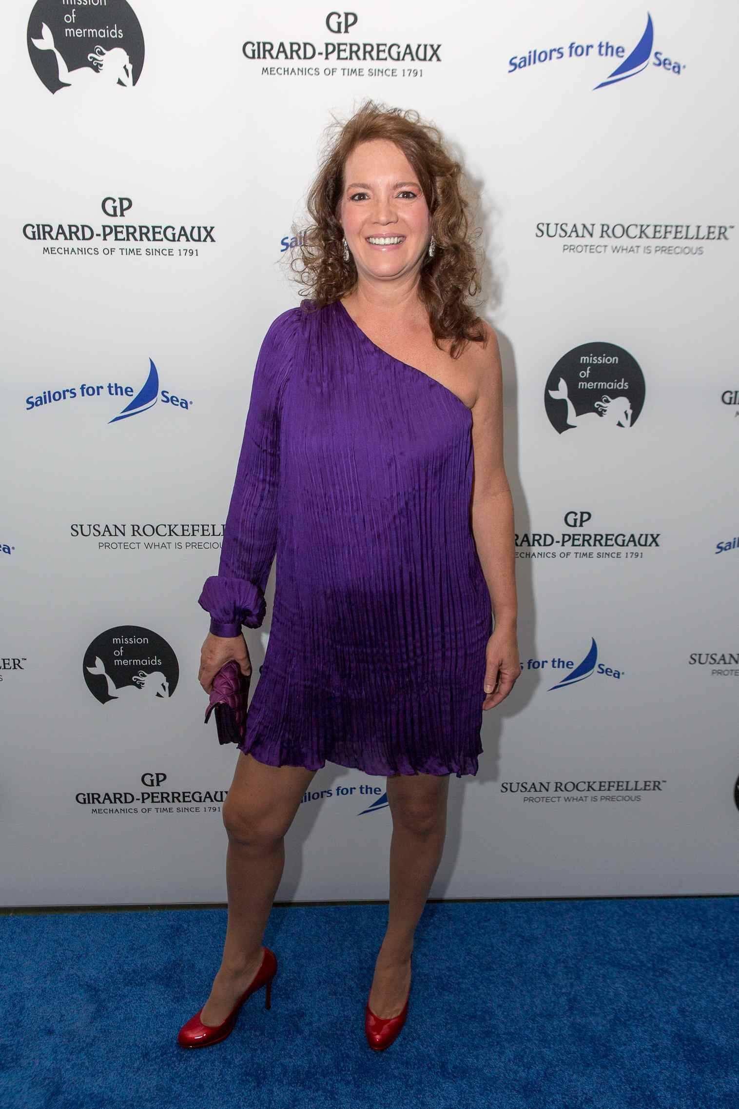 Peggy Bonapace