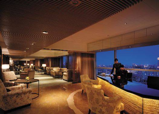 Shangri-La Hotel Bejing invites guests on a gourmet journey.