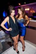 "Tiffany Michelle and Maria Ho of ""Ladies of Poker"""