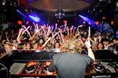 Tommy Trash spins at Lavo.