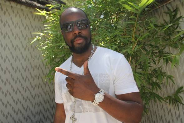 Wyclef Jean Rehab Photo Credit Hew Burney 6.24