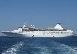 China-Builds-First-Luxury-Cruise-Liner