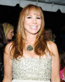 Jill Zarin Face Shot