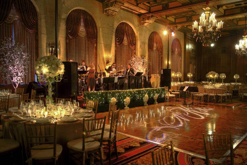 5 of the most exclusive private clubs in la haute living - Jonathan s restaurant garden city ...