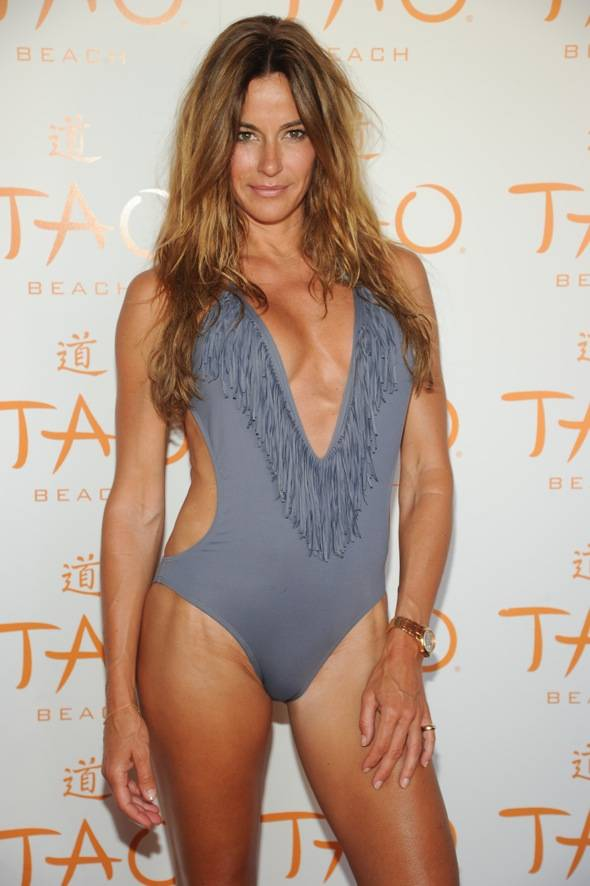 Kelly Bensimon_TAO Beach_Hpnotiq_Red Carpet
