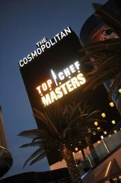 "The ""Top Chef Masters"" Season 4 premiere at the Cosmopolitan. Photos: Denise Truscello"