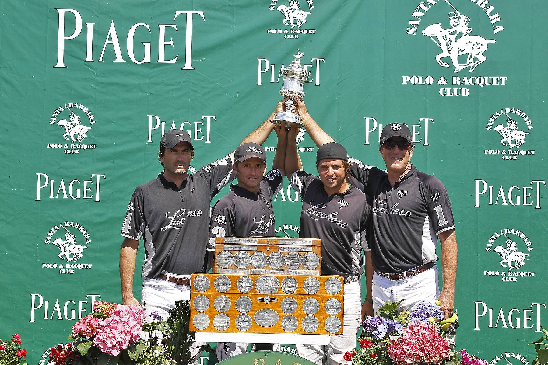 Piaget Silver Cup Final and Consilation