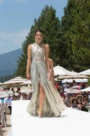 Saks Fifth Avenue Presents the 2102 Oscar de la Renta Runway show befefiting the Leage To Save Lake Tahoe