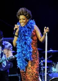 Macy Gray photos: Denise Truscello/WireImage