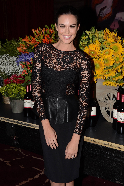 Clos Du Bois Winery Celebrates The Launch Of Rouge