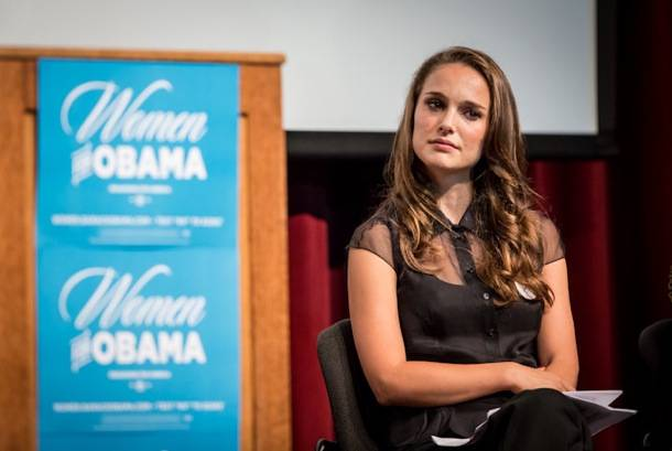Natlaie Portman