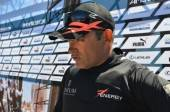 French Energy Team skipper Yann Guichard