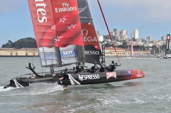 Emirates Team New Zealand (2)