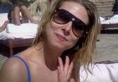 Flipcam BLOG footage - Alicia Piazza