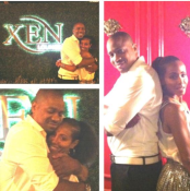 Me and my Big Bro Duane at his spot XEN! We had a good time! Check it out! –Jada Pinkett Smith