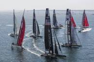 The America's Cup World Series
