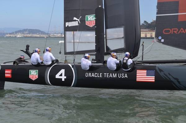 Oracle Team USA Spithill (4)