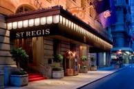 St. Regis New York Unveils Bentley Suite