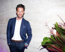 BRIAN ATWOOD Celebrates His First NYC Flagship & New Ad Campaign