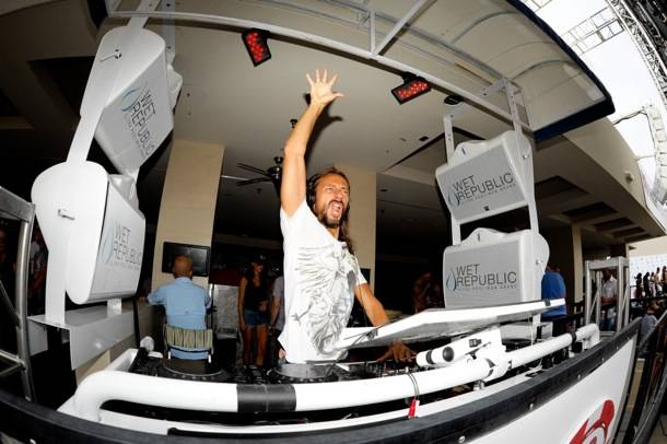 Bob Sinclar_WET REPUBLIC_iHeartRadio