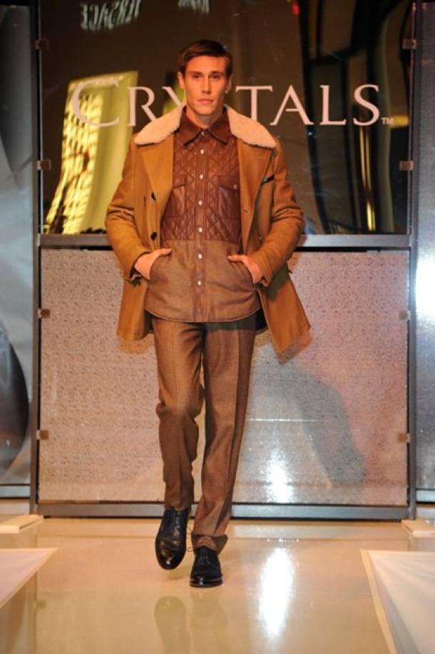 Crystals FNO 2012 Fashion Showcase - Powers Imagery LLC