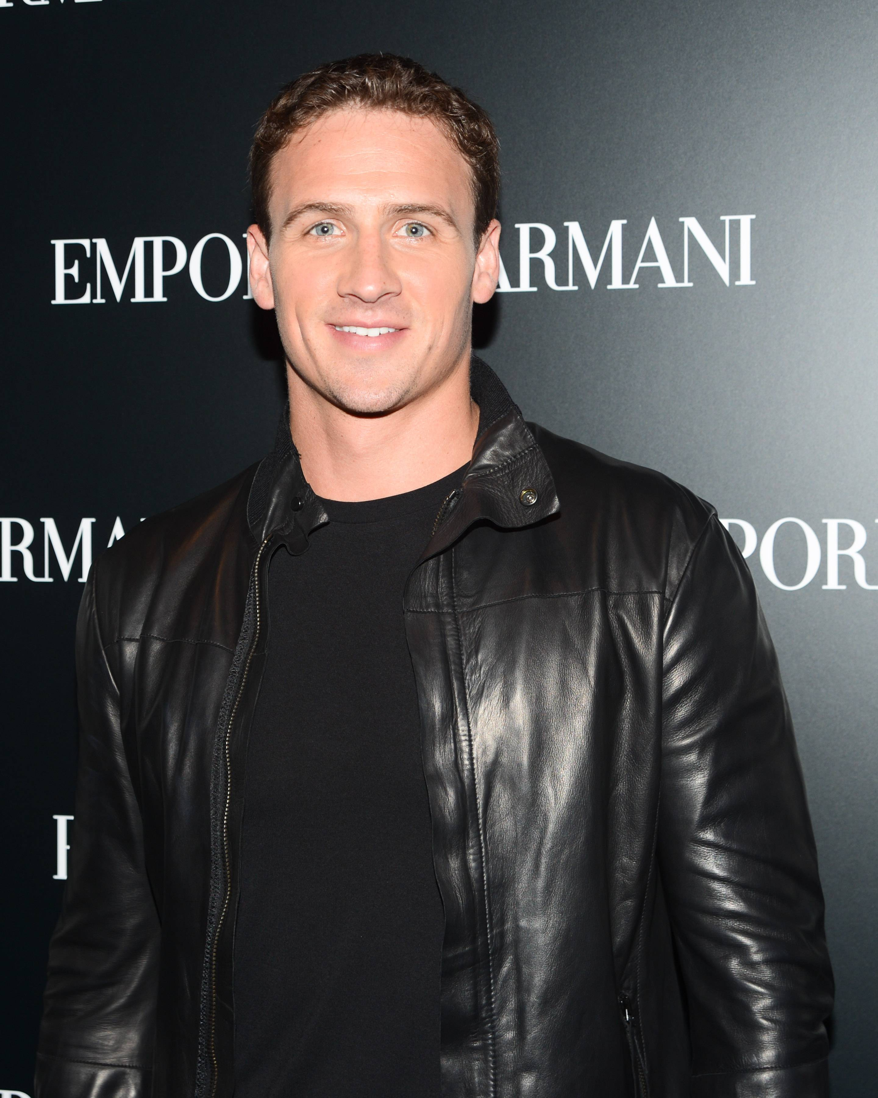 EMPORIO ARMANI NEW YORK FLAGSHIP OPENING