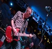 Photos: The Toadies and Helmut Perform at Soundwaves at the Hard Rock Hotel
