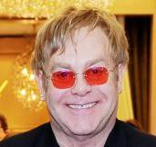 Chopard Makes Its Glamorous Debut at the Wynn With a Little Help From Sir Elton John