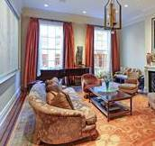 Soros Heiress Lists Village Townhouse for $29.5 Million