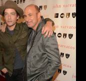 Haute Event: John Varvatos Celebrates 10th Anniversary With Private Paul Weller Performance