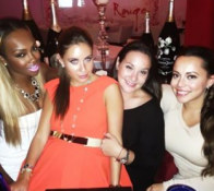 Wishing you a Happy Birthday Anotik, soooo glad we could join in on your celebration :) xoxo. —Adrienne Bosh