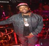 Haute Event: Big Boi Puts on a Show at The Bank