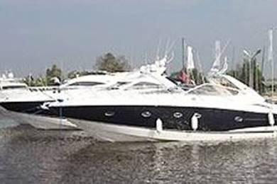 Burevestnik Yacht Club