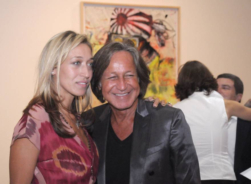 Mary Butler Ex Wife Of Mohamed Hadid Apexwallpapers Com