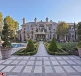 Adrienne Maloof Sells Beverly Hills Mansion for $19.5 Million