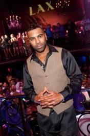 Ginuwine_LAX Nightclub
