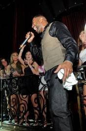 Ginuwine_LAX Nightclub_Performance
