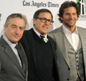 Haute Event: Quentin Tarantino, Ben Affleck + Richard Gere Honored at Hollywood Film Awards Gala