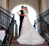 Today, my husband and I are celebrating our third anniversary. Great memories of a very special day. —Ivanka Trump