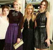 Rachel Zoe Reveals Her 'Major Must-Haves' at the Sunset Tower Hotel
