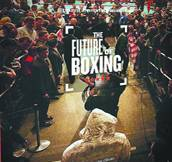 boxing cover