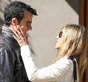 Haute 100 LA Update: Jennifer Aniston Opens Up About Her Engagement to Justin Theroux
