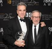 Haute Event: Quentin Tarantino, Daniel Day Lewis Win Big at BAFTA's Brittania Awards