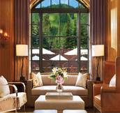 St. Regis Aspen Completes $40 Million Redesign