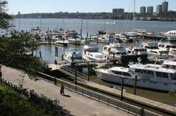 79th Street Boat Basin