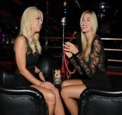 Haute Event: Playboy Models Heather Rae Young, Chelsea Ryan Prove Blondes Have More Fun at Crazy Horse III
