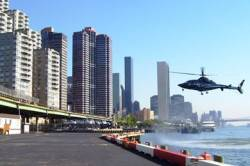East 34th Street Heliport