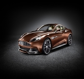 Aston Martin Unveils 2014 Vanquish to US Market at South Florida International Auto Show