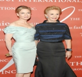 The Fashion Group International Honors Carolina Herrera and L'Wren Scott